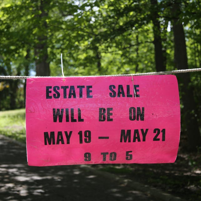 Romeo B&B estate sale expected to draw thousands