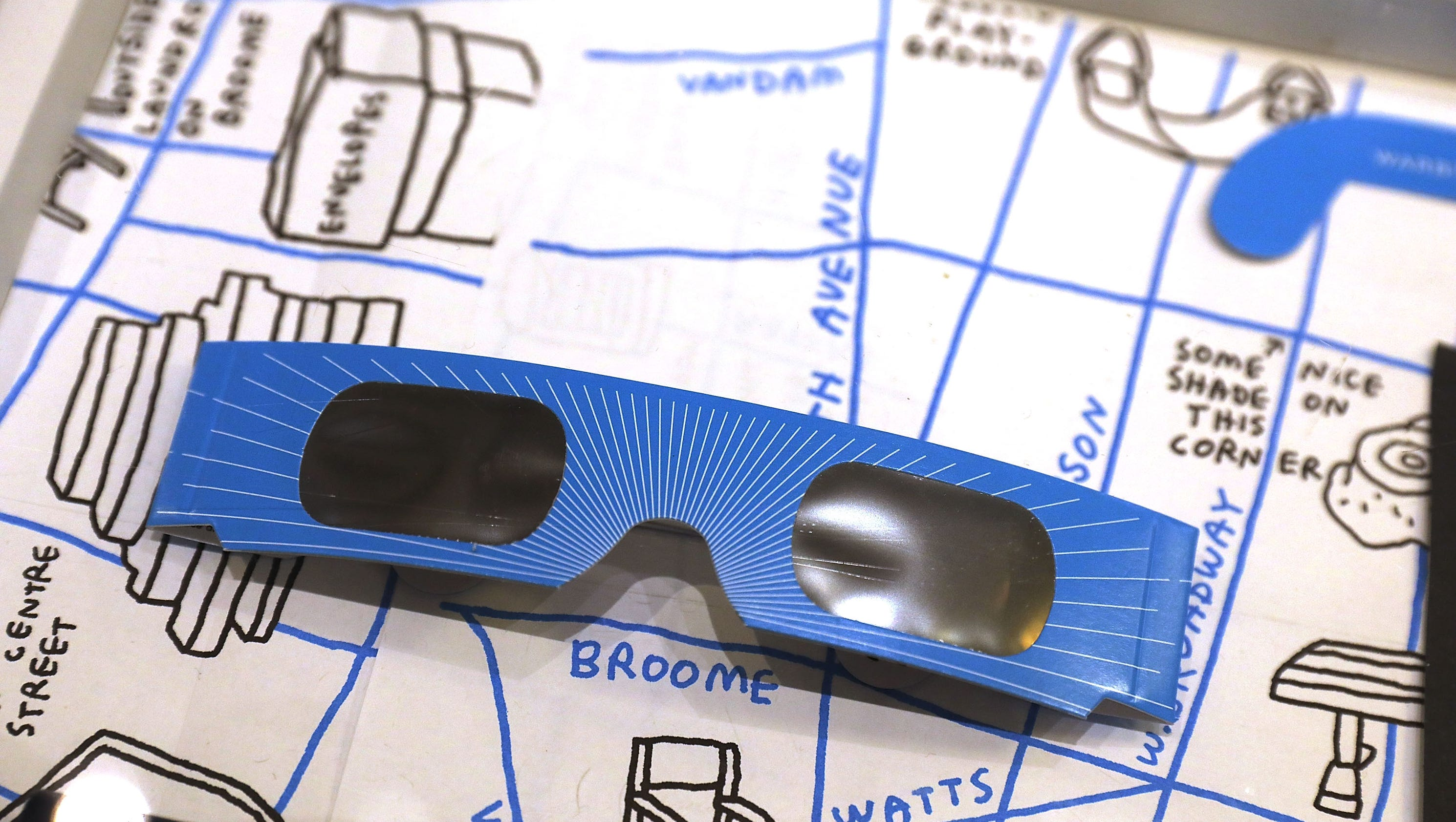 Solar eclipse glasses: Where to buy them, why you need them