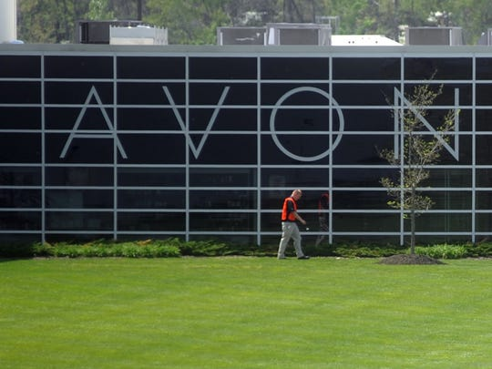 Avon was one of several companies to come to the East Point Business Park in Zanesville during the past decade.