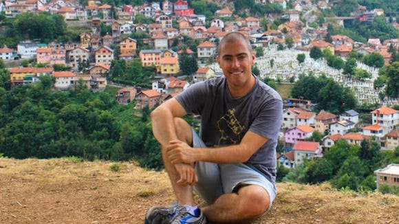 Dave Sarajevo 640