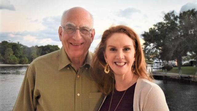 Kenneth and Jana Kahn of Palm Beach Gardens have been chosen as honorees for the South Florida Chapter of the Crohn's & Colitis Foundation's Spring Fling Luncheon. They became involved with the organization after their daughter was diagnosed with ulcerative colitis.