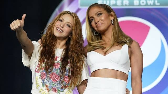 """Shakira and Jennifer Lopez are set to take the stage at the Super Bowl LIV halftime show this Sunday in Miami. Their performance is said to include an """"empowering message"""" and tribute to the late NBA icon Kobe Bryant."""