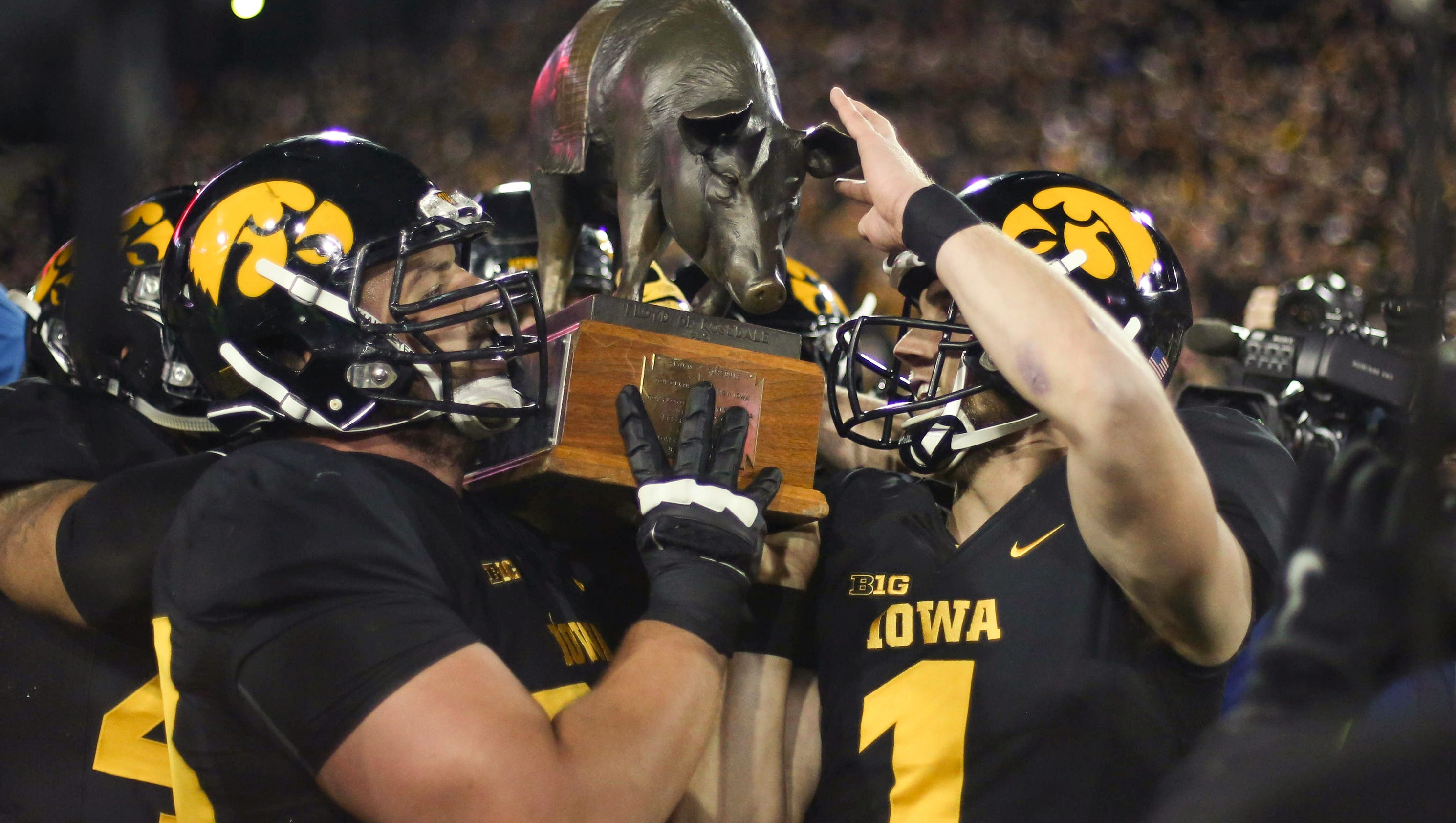 iowa football - photo #33