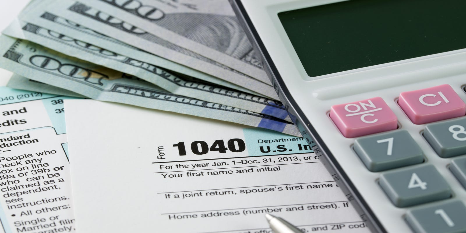 5 Ways To Save On Preparing Your Taxes