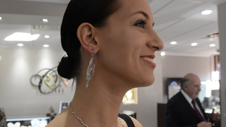 Bright like a diamond: Orin Jewelers Northville unveils new look
