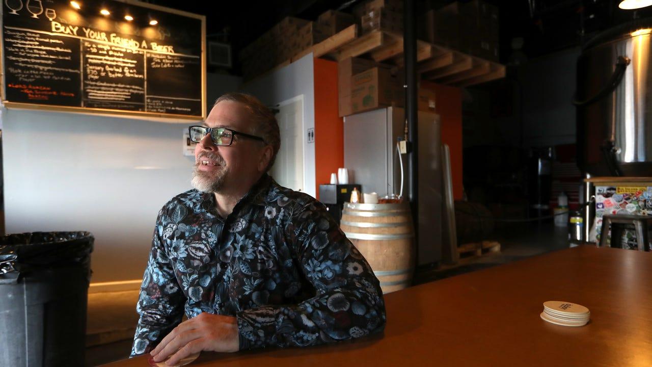 Watch it: Jeff VanderMeer on Hollywood