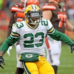 Damarious Randall's comment sparks Twitter battle with Josh Gordon