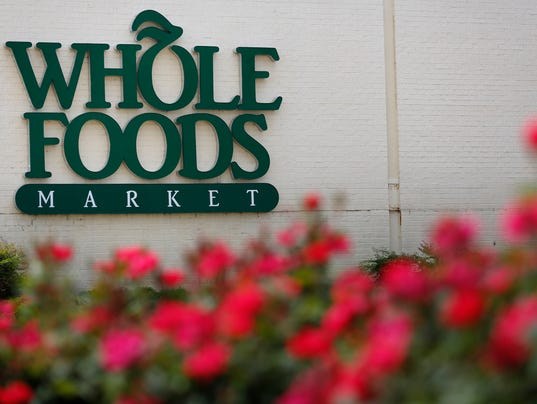 Find Whole Foods Louisville
