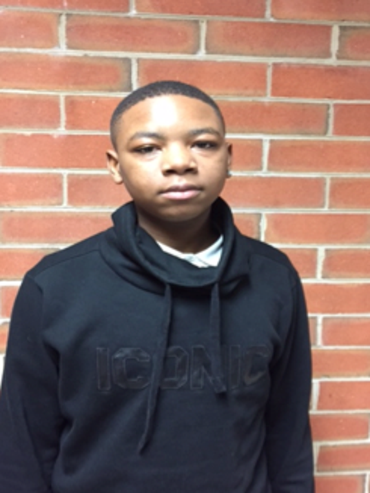 Missing 13 Year Old Boy: MISSING: 13-year-old Boy, Of Prince George's County