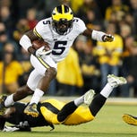 Michigan names Jabrill Peppers, Brienne Minor its athletes of the year