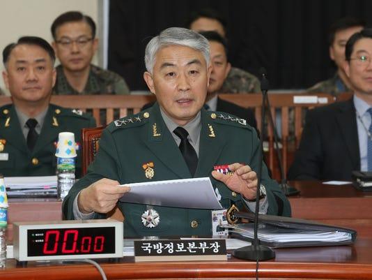 EPA SOUTH KOREA BRIEFING ON KIM JONG-NAM'S MURDER CLJ CRIME KOR