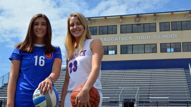Athletes wear the Saugatuck name with pride, and that will continue.