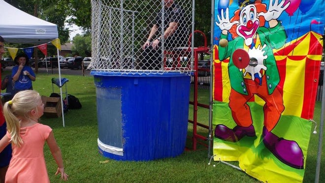 What was to be the third annual Sand Creek Summer Daze Festival in August has been canceled.