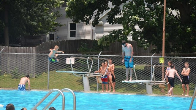 It is likely that the Newton Municipal Pool has seen its final season, with a project to replace the facility taking its next steps next week.