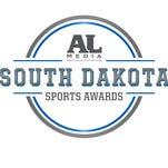 South Dakota Sports Awards logo.