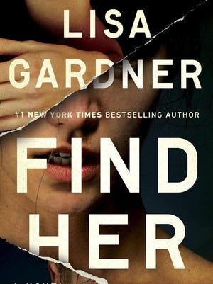 'Find Her' by Lisa Gardner