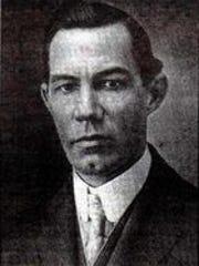 Harvie Heitman