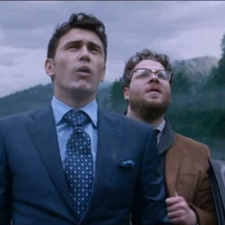 Trailer: 'The Interview'