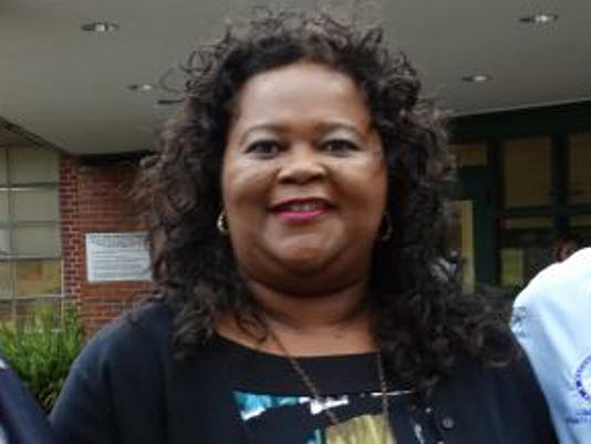 Linda Moultrie