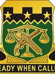105th Military Police Battalion