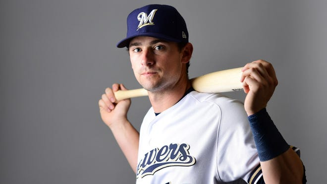 The Brewers sent Andrew Susac to the Orioles to make room on their 40-man roster.