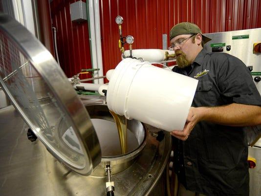 GPG Beer_Stillmank Brewing
