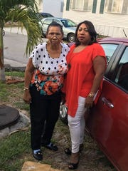 Bernarda and Martha-Dominguez