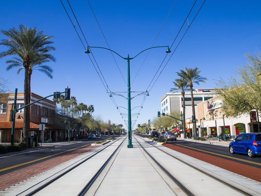 Downtown Mesa