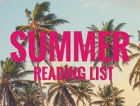 See the top books for Summer 2016