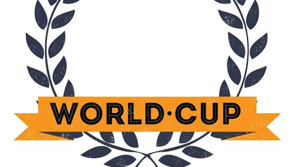 World Cup will cater to soccer, rugby and hockey fans while serving food inspired by world cuisines.