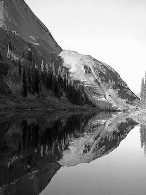 Highland Lakes, photographed by Chris Highland.