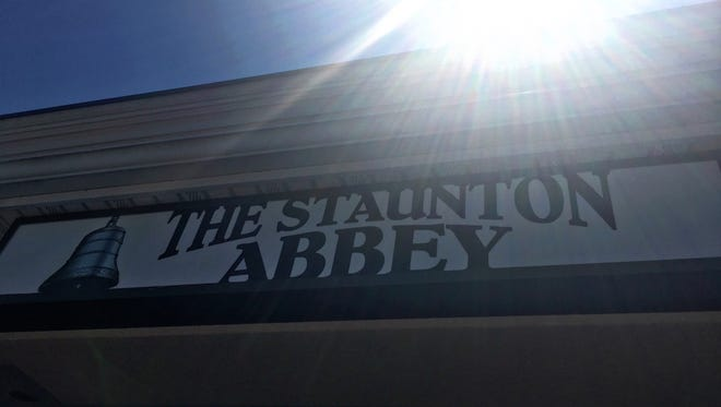 The Staunton Abbey Taphouse closed at the end of July after five years of operation.