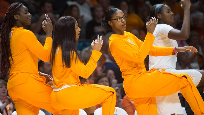 The Tennessee Lady Vols will play in a tournament in Cancun, Mexico, in November..