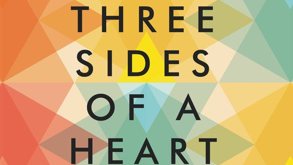 'Three Sides of a Heart'