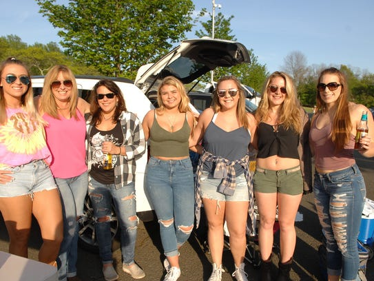Summer Concerts Sizzle In Jersey Venues
