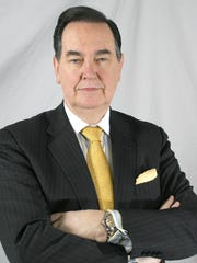 Cal Thomas, syndicated columnist