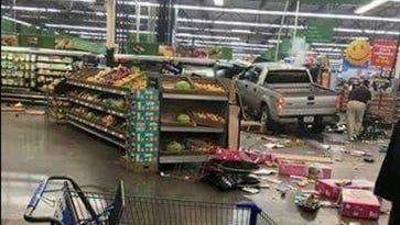 Pella community 'shaken' by deadly Wal-Mart crash