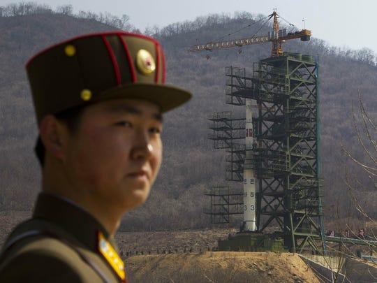 North Korea Koreas Diplomacy