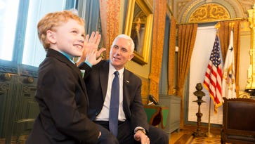 House passes 'right to try' legislation inspired by Indianapolis boy