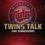 Twins Talk Fan Submissions