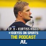 Episode 11, Kurtiss Riggs