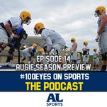 AL Sports Podcast: Ep. 14, Augustana Vikings preview