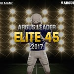 Argus Leader Elite 45: Meet the 2017 team