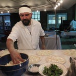 Italian chef kicks off summer culinary series in Shreveport