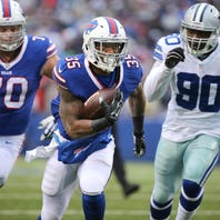 Bills end bickering, for now