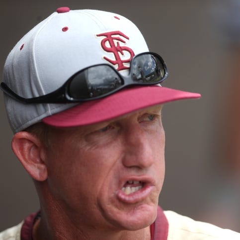 Florida State pitching coach Mike Bell named new Pittsburgh head coach