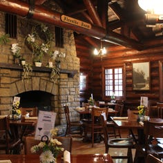 Built by the CCC, lodges in Illinois parks continue to serve as cozy getaways