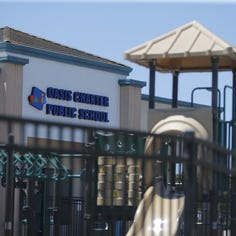 Oasis starts year with new administration, increased oversight from district