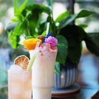 These mocktails from top Phoenix bartenders will make you want to go booze-free