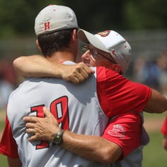 It was 'all class, all the way' as longtime Homestead coach Ernie Millard's career ends
